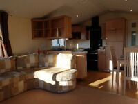 Veranda Included Static Caravan For Sale - Ayr