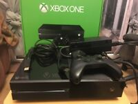 Microsoft Xbox one games console - 500GB