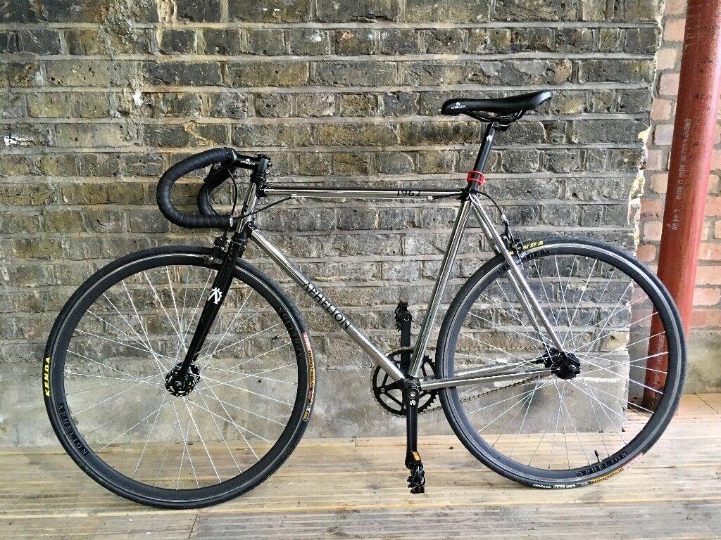 Chrome Aphelion 1962 single speed