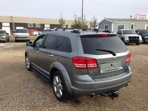 2010 Dodge Journey 0 DOWN,0 PAY. UNTIL MARCH 2017 Edmonton Edmonton Area image 5