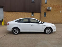 Ford Mondeo Zetec Tdci 5dr Auto Diesel 0% FINANCE AVAILABLE