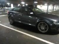 Audi A3 2.0 SE TDI Hybrid Turbo MOT'D swap subaru, bmw, van why