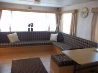 **verified owner**caravan to hire/rent/let in ingoldmells 17th april-21st available