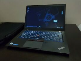 Lenovo Thinkpad T460 ,16GB Ram, 3.4GHz i7 Core, SSD, 14 inch IPS FHD, Laptop Ultrabook x1 carbon IBM
