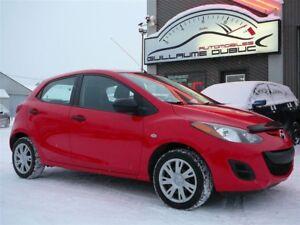 2013 Mazda Mazda2 CLIM, BLUETOOTH, Fiesta, fit, versa, civic, ya