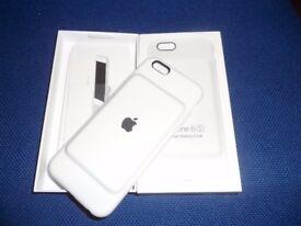 I phone smart battery case