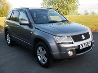 2007 SUZUKI GRAND VITARA 1.9 DDIS *FULL DONNELLY S/HISTORY* LIKE RAV4 TERIOS XTRAIL FREELANDER 4X4