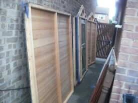 shed 6ft x 4ft 7in