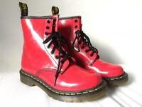 Dr Martens Red Size 5