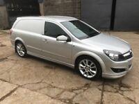 Astra Sportive SE Van 1.9 Cdti (150bhp)