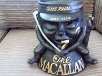Macallan Golfers Ice Bucket
