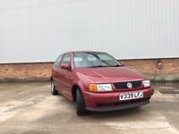 2000 VOLKSWAGEN POLO 1.4 CL **MOT MAY, 45+ MPG**