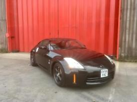 Nissan 350z GT PRICE-CUT!