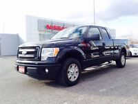 2013 Ford F-150 STX Low kms, extra clean