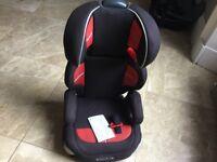 Graco Car Seat, Good Condition