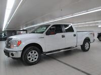 2013 Ford F-150 XLT***ECOBOOST***