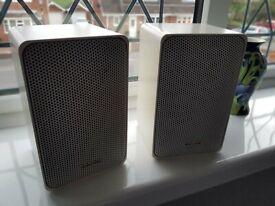 realistic minimus 7 speakers