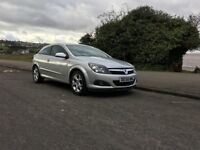 Vauxhall Astra SXi Coupe