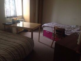 Double room in Woolwich Arsenal