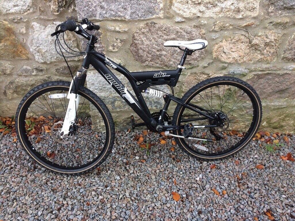 Muddyfox Storm 26 Inch Mountain Bike