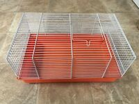 Small Hamster/Gerbil cage