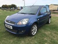 Ford Fiesta 1.4 Diesel £30 a year tax