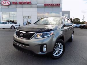 2014 Kia Sorento LX Cruise Bluetooth Bancs chauffant Sonar de re