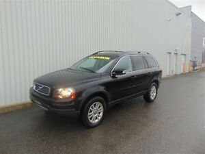 2008 Volvo XC90 3.2 A