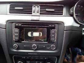 Skoda Superb Hatchback 2015 MK2 Facelift 2.0 TDI SE DSG 5dr