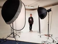 £80 For 4 Hours Photo Studio Hire London Woolwich South East London Cheap Affordable Photo Studio
