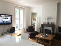 Holiday flat rental in Paris near Montmartre and moulin rouge