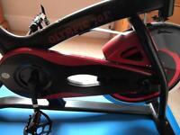 Spinner Bike - Olympic 701