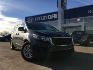 2017 Kia Sedona $160 Biweekly - LX Heated Seats, Backup Camera