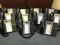 11 x Mitel 5312 IP Phones