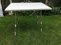 Camping Table for Sale
