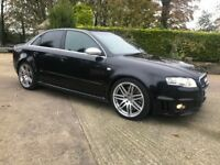 2007 Audi RS4 4.2 V8 420 BHP - Last Owner 5 Years - Over 7k Spent 12 Months - NEW DRC + DISCS PADS