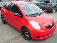 2006 Toyota Yaris CE (WARRANTY+$50/WEEK)