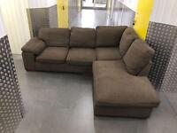 Lovely L shape sofa, Free delivery
