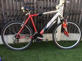 Apollo bike 21 gears
