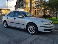 Saab 93 2.2 TID Lady Owned Full Leather HPI Clear