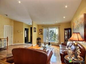 449 000$ - Bungalow à vendre à Pierrefonds / Roxboro West Island Greater Montréal image 3
