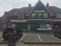 Retail Premises To Let (900 SQ FT) - £600 PM (Birmingham B27)