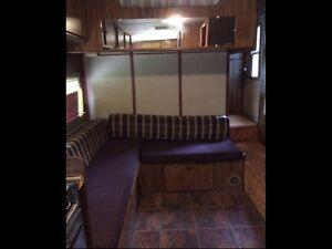 26' trailer for sale $1000OBO