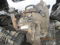 Renault Master 2006 Gearbox 6 speed 2.5.
