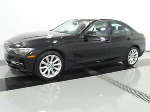 2013 BMW 320I XDRIVE AWD SPORT PACK TOIT OUVRANT CUIR MAGS 18 PO