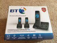 BT6500 NEW Digital Cordless Phone Trio