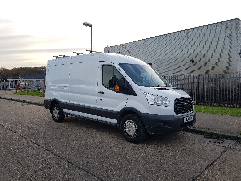 ford transit van available for long short term vehicle. Black Bedroom Furniture Sets. Home Design Ideas