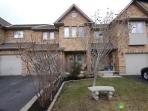$499,900 - Townhouse for sale in Grimsby