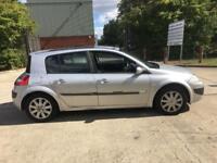 Renault Megane 1.6 Petrol