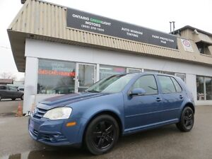 2008 Volkswagen Golf AUTOMATIC,LOADED,ALL POWER,A/C,CRUISE,ALLOY